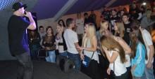 Skryty Lukasyno i suwalscy raperzy [zdjęcia]