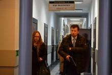 Samobójstwo w Suwałkach. Poczekamy na decyzje prezydenta i prokuratury