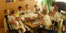Dzieci z Nowej Wsi uczciły kanonizację Jana Pawła II [zdjęcia]