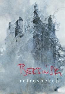 Beksiński retrospekcja. Wystawa w Muzeum