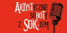 Artystyczne Soboty z SOK-iem: Fri Stejdż Bend na początek