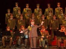 Chór Armii Aleksandra Pustovalova w SOK