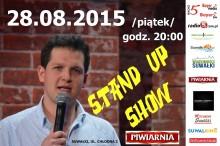 Stand up Rafała Paczesia