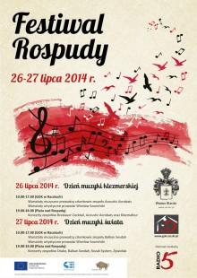 Festiwal Rospudy w Raczkach