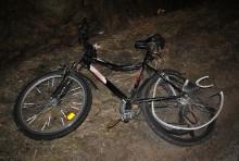 Śmiertelne potrącenie rowerzysty w Augustowie