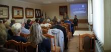 W Gołdapi dyskutowali o bezpieczeństwie seniorów