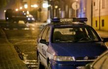 Jedna osoba zginęła, a pięć trafiło do szpitala – sylwester w podlaskiem
