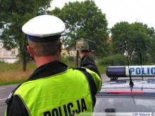 Płociczno. 31-latek stracił prawo jazdy