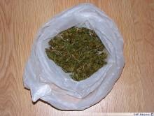 Augustów: Trzy rodzaje narkotyków w mieszkaniu