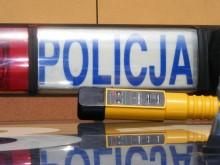 Powiat gołdapski. Kolizje i nietrzeźwi. Policjanci podsumowali świąteczny weekend