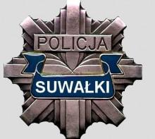 Złapali sprawców napadu na Łotyszkę w Suwałkach