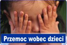 Gmina Dubeninki. Znęcał się nad dzieckiem
