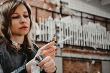 Gmina Olecko. 16-latka przyniosła do szkoły narkotyki