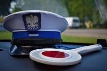 Janówka. 14-latek uciekał BMW przed policją