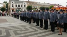 Obchody Święta Policji w Augustowie