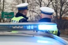 Prawie 840 kierowców skontrolowali w poniedziałek suwalscy policjanci
