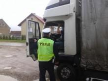 Olecko: Działania Bus & Truck