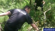 Znaleziono zwłoki 18-latka z Prostek