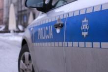 Policjanci poszukiwali zaginionej 83-letniej kobiety