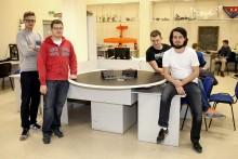 Studenci Politechniki Białostockiej wyjechali do Japonii [zdjęcia]