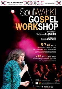 Soulwałki Gospel Workshop