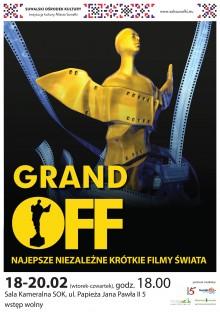 7. GRAND OFF w Suwałkach
