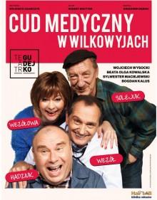 """Aktorzy """"Rancza"""" w Suwałkach- są jeszcze bilety!"""