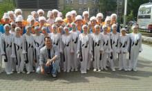 Trzy złote medale i Grand Prix dla Dance Academy w Bułgarii