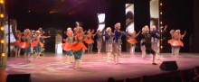 Wielki sukces Dance Academy. Złote, srebrne i brązowe Muszelki Wigier rozdane [wideo]