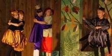 Casting do musicalu