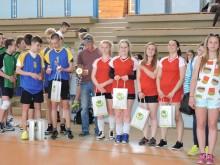 Dzień Dziecka na sportowo. Uczniowie ZS nr 2 rywalizowali ze studentami [zdjęcia]