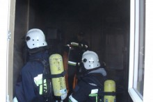 Tragiczny pożar w Filipowie Drugim. Nie żyje 91-letnia kobieta