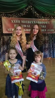 Świetliki i Beciaki wyśpiewały sukces w Białymstoku