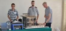 Drony, LEGO i więzienie. Suwalska młodzież jest kreatywna [zdjęcia]