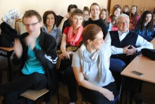 Projekt eMotion Pictures w Suwałkach