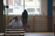 Suwalscy maturzyści są już zmęczeni [wideo]