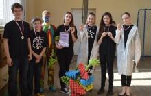 Uczniowie ze Słobódki mogą polecieć do Stanów [zdjęcia]