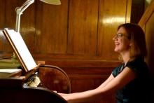 Organy to jej miłość. Katarzyna Danel z Raczek laureatką Opus 966