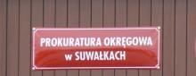 Zabójstwo w Olecku. Prokuratura zatrzymała dwie osoby