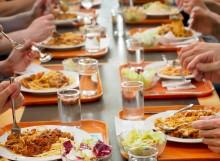 Ponad 2300 suwalczan skorzystało z bezpłatnych posiłków