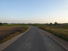 Sejny. Rozpoczęto przebudowę dróg Bosse – Berżałowce i Berżniki-Folwark Berżniki