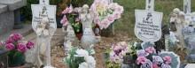 Za tydzień odbędzie się odsłonięcie Pomnika Dziecka Nienarodzonego w Suwałkach