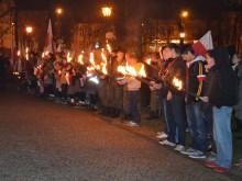 Młodzieżowy Marsz Niepodległości