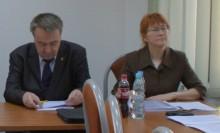 Nie było nieprawidłowości, ale Buczyński i Rudnik oddali się do dyspozycji prezydenta