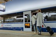 Wielkanocne wyjazdy z PKP Intercity