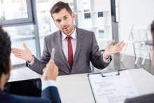 O co pracodawca nie może zapytać podczas rozmowy kwalifikacyjnej