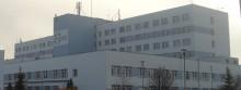 Pacjent rzucił się z okna suwalskiego szpitala. Zginął na miejscu