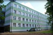 Skandal w augustowskim szpitalu