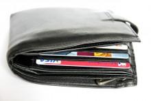 Suwalczanin znalazł portfel i odniósł go na komendę. W środku było ponad 6 tys. zł