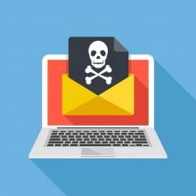 Uwaga na fałszywe e-maile o kontroli skarbowej!